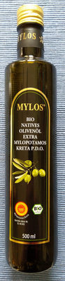 Bio Natives Olivenöl extra - Product - de