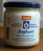 Joghurt - Produkt