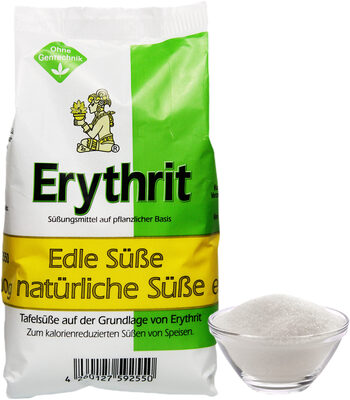 Erythrit Granulat - Product - de