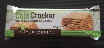 Chia Cracker - Prodotto - fr