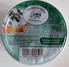 Frischkäse Alb-Kräuter - Product