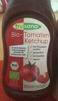 Bio-Tomaten Ketchup - Product