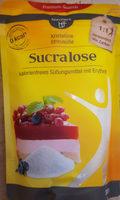 Sucralose - Product - de