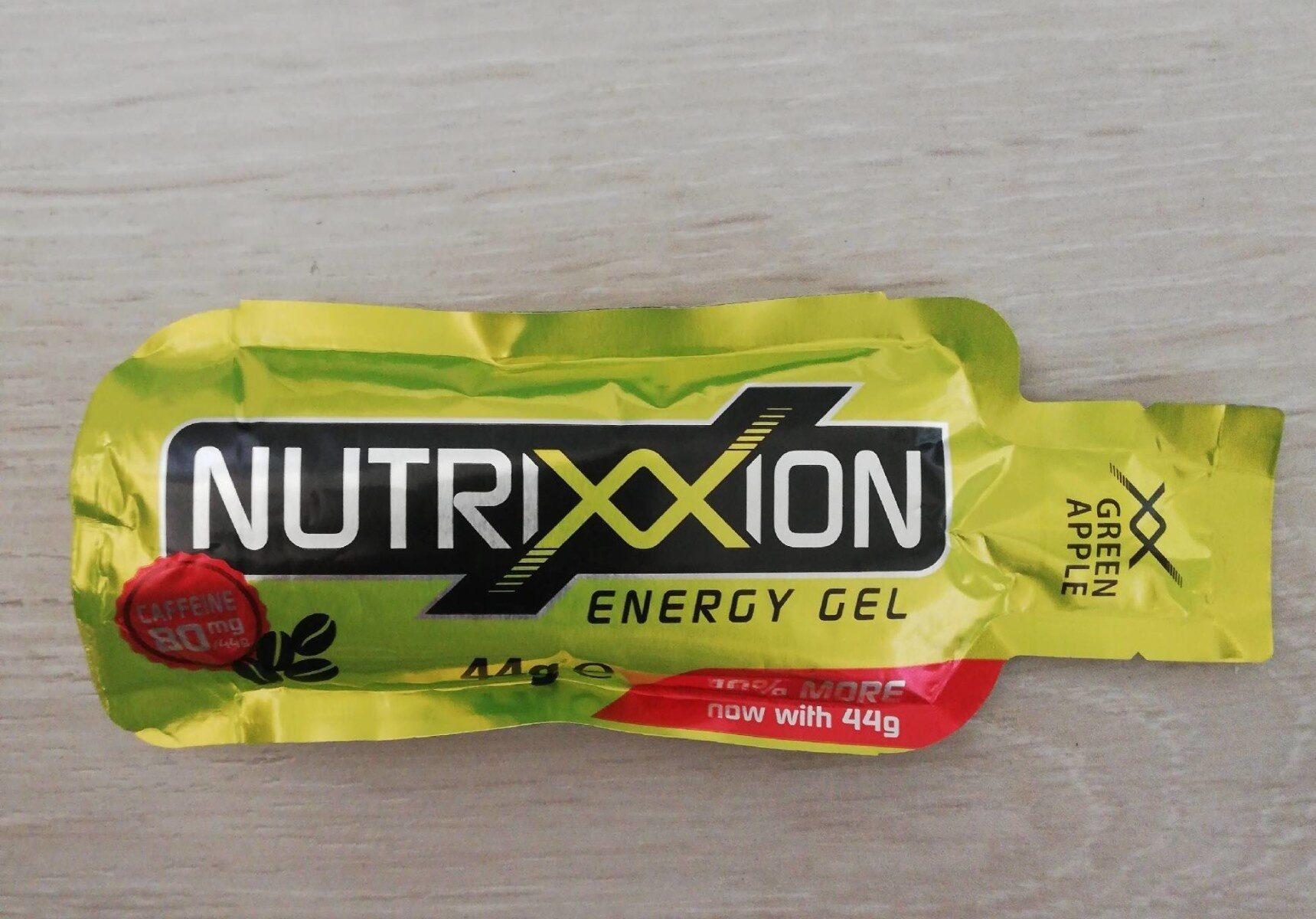 Nutrición ernergy gel - Product