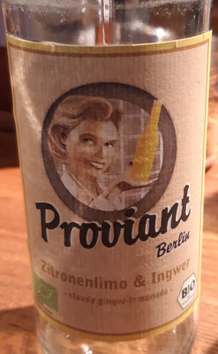 Proviant Limo - Product