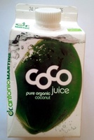 Coco Juice - Product - fr