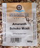 Amaranth Schoko Müsli - Product
