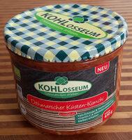 Ditmarscher Küsten-Kimchi - Product - de