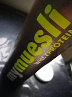 Whey Protein Müsli - Product - fr