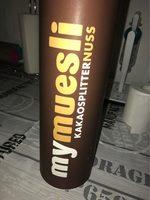 Mymuesli Kakaosplitternussmuesli - Produkt - fr