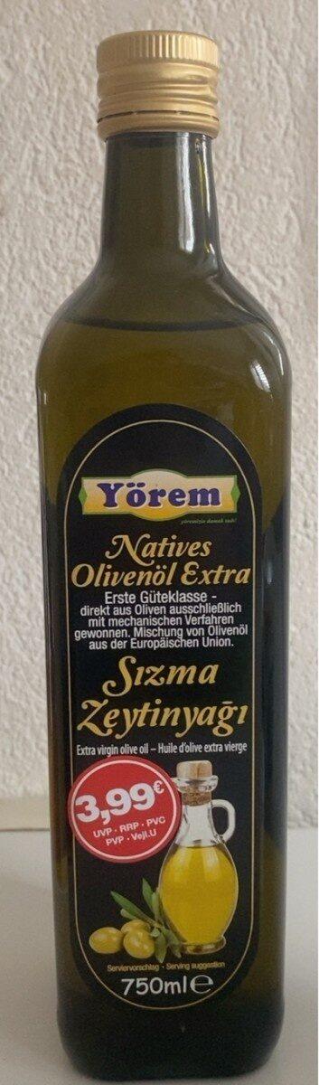 Sizma zeytinyagi - Prodotto - fr