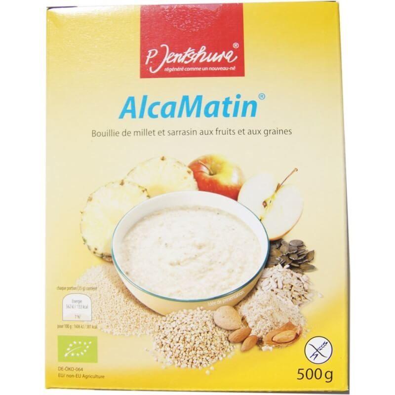 Alcamatin - Produit - fr