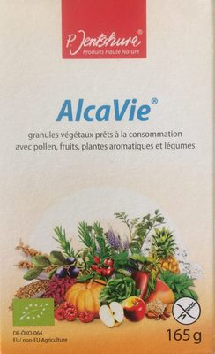 Alcavie - Product - fr