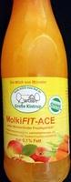 MolkeFIT-ACE - Produkt