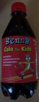 Cola für Kids - Prodotto - de