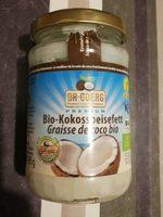 Graisse De Coco - Product