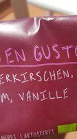 Foodloose Nussriegel Garden Gusto, 35 GR Stück - Product - de