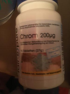 Chrom 200 - Product