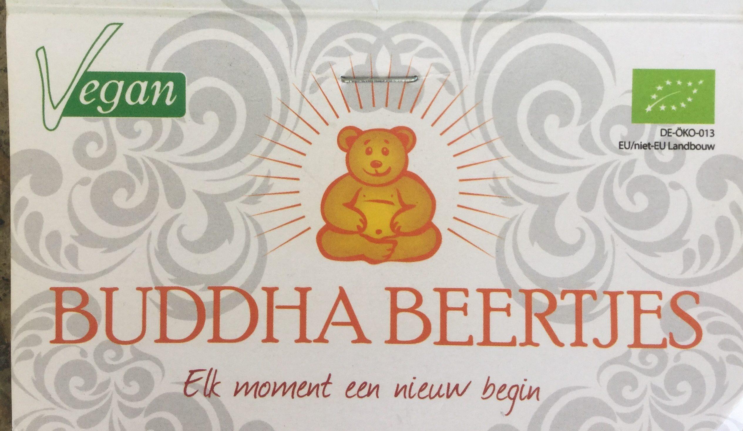 Buddha beertjes - Product - nl