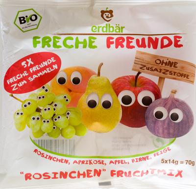 """""""Rosinchen"""" Fruchtmix - Product - de"""