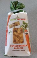Gemüsenudeln Karotte - Produkt