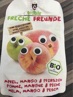 Freche Freunde - Produit - fr