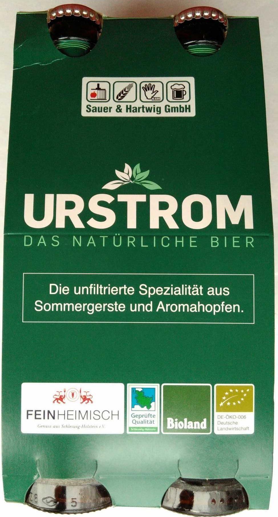 Urstrom - Product - de