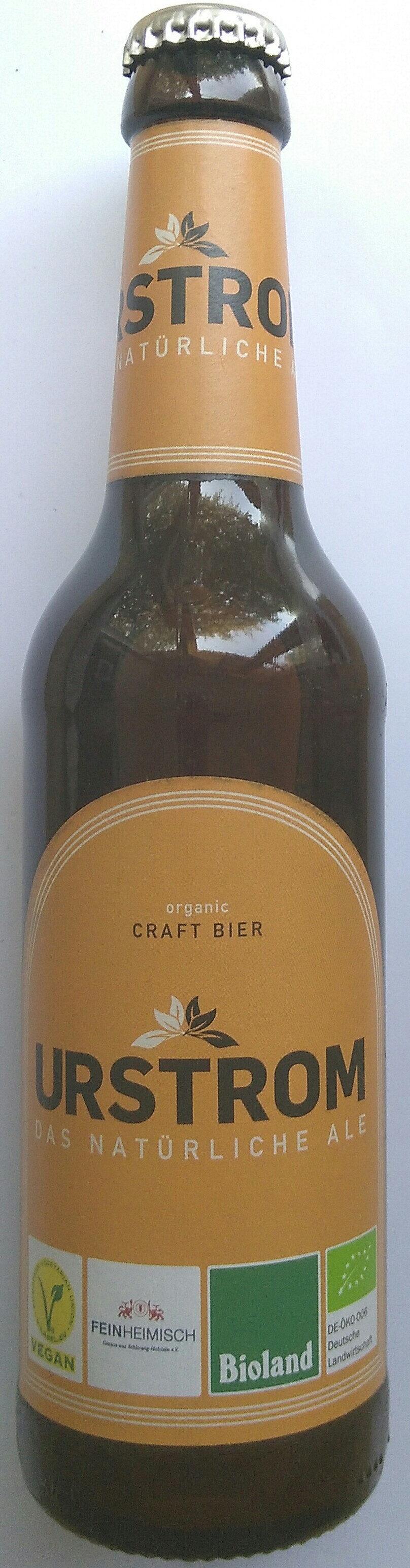 Das natürliche Ale - Product - de