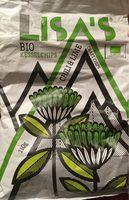 Bio Kesselchips - Produit - fr