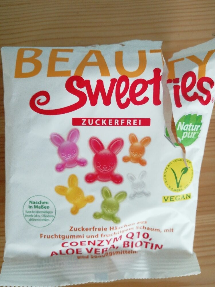 Beauty Sweeties Häschen - Product - de