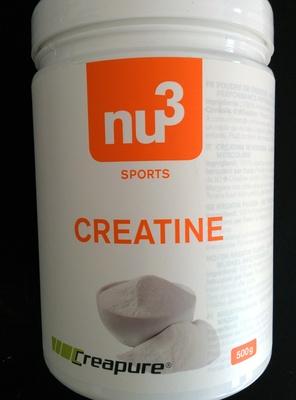 Creatine - Product