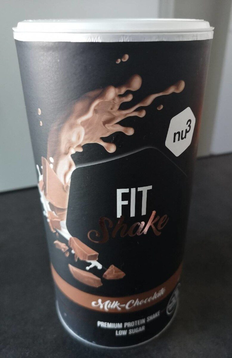 Fit shake - Product - fr