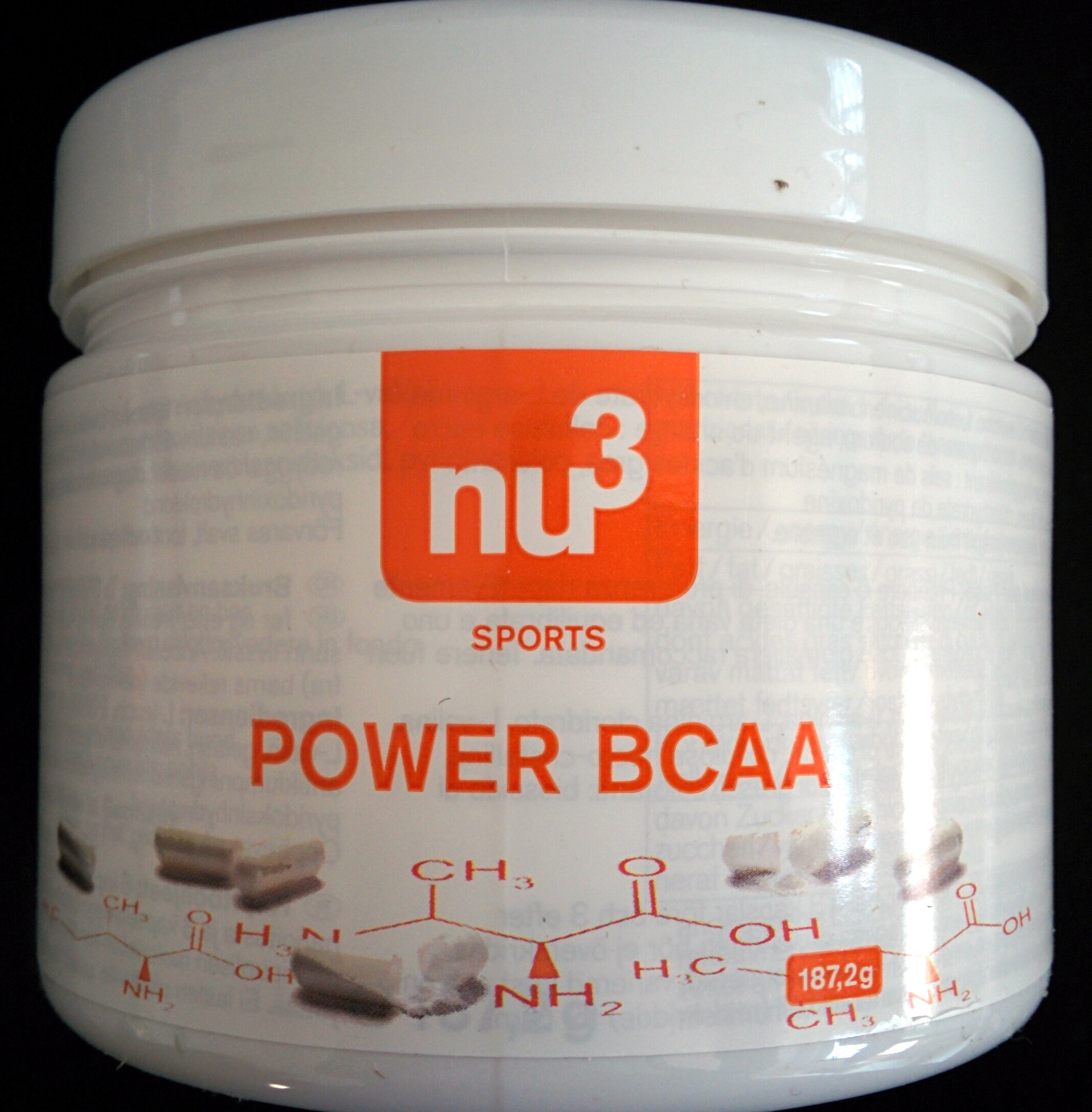 Power BCAA - Product