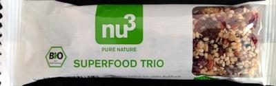 Smart nuts - Produkt