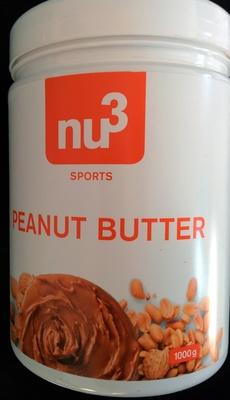 Peanut Butter - Produkt