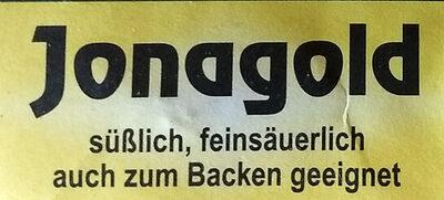 Jonagold - Ingrédients