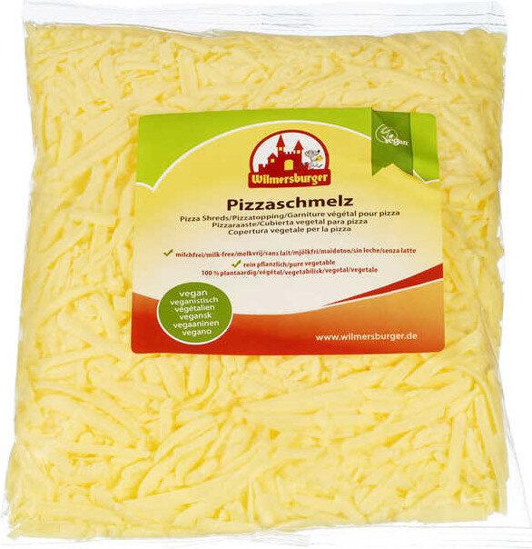 Wilmersburger Pizzaschmelz - Product - fr