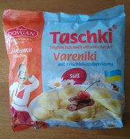 Taschki Vareniki - Produkt