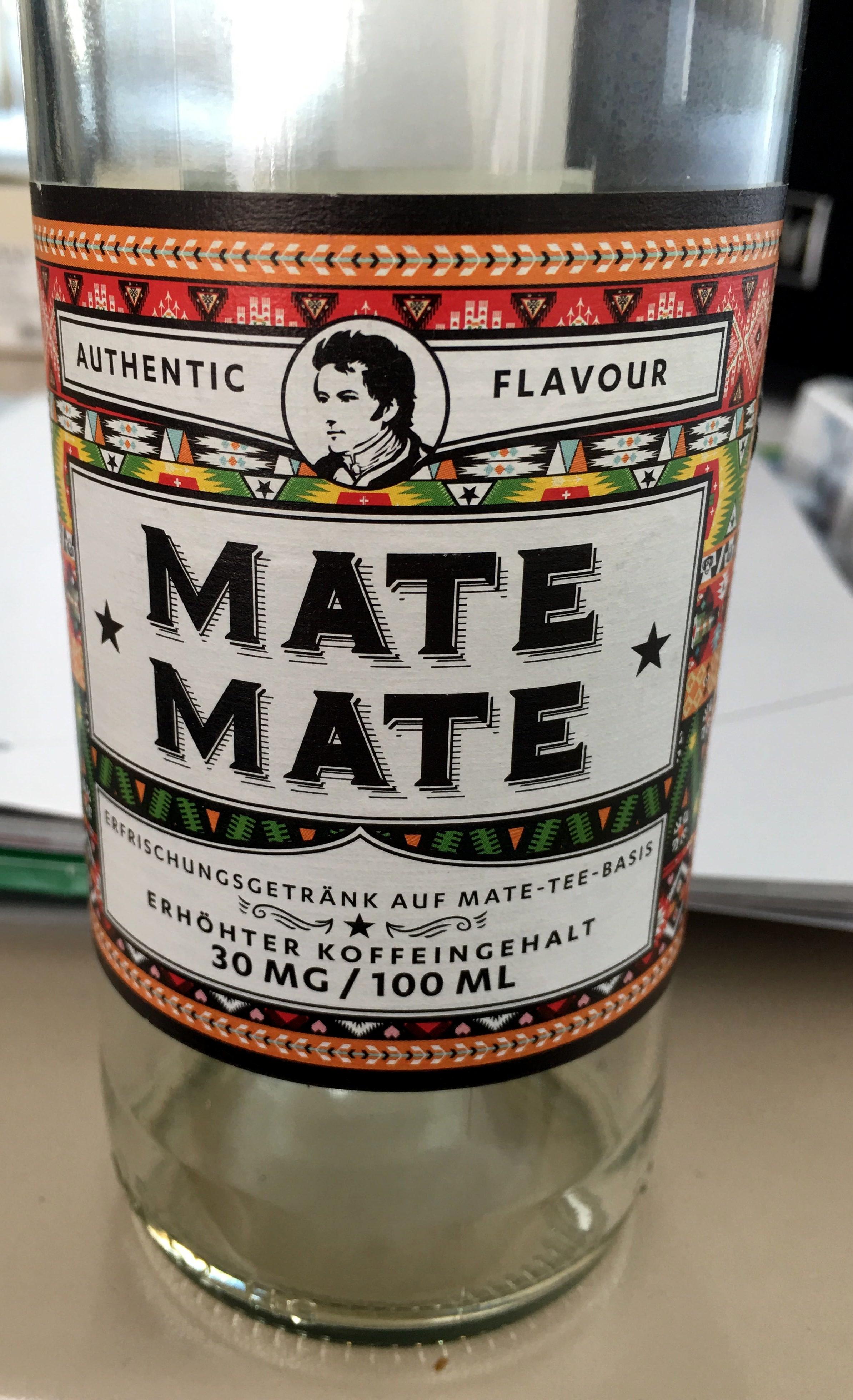 Mate Mate - Produkt