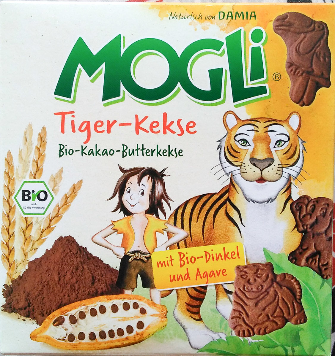 Mogli - Product