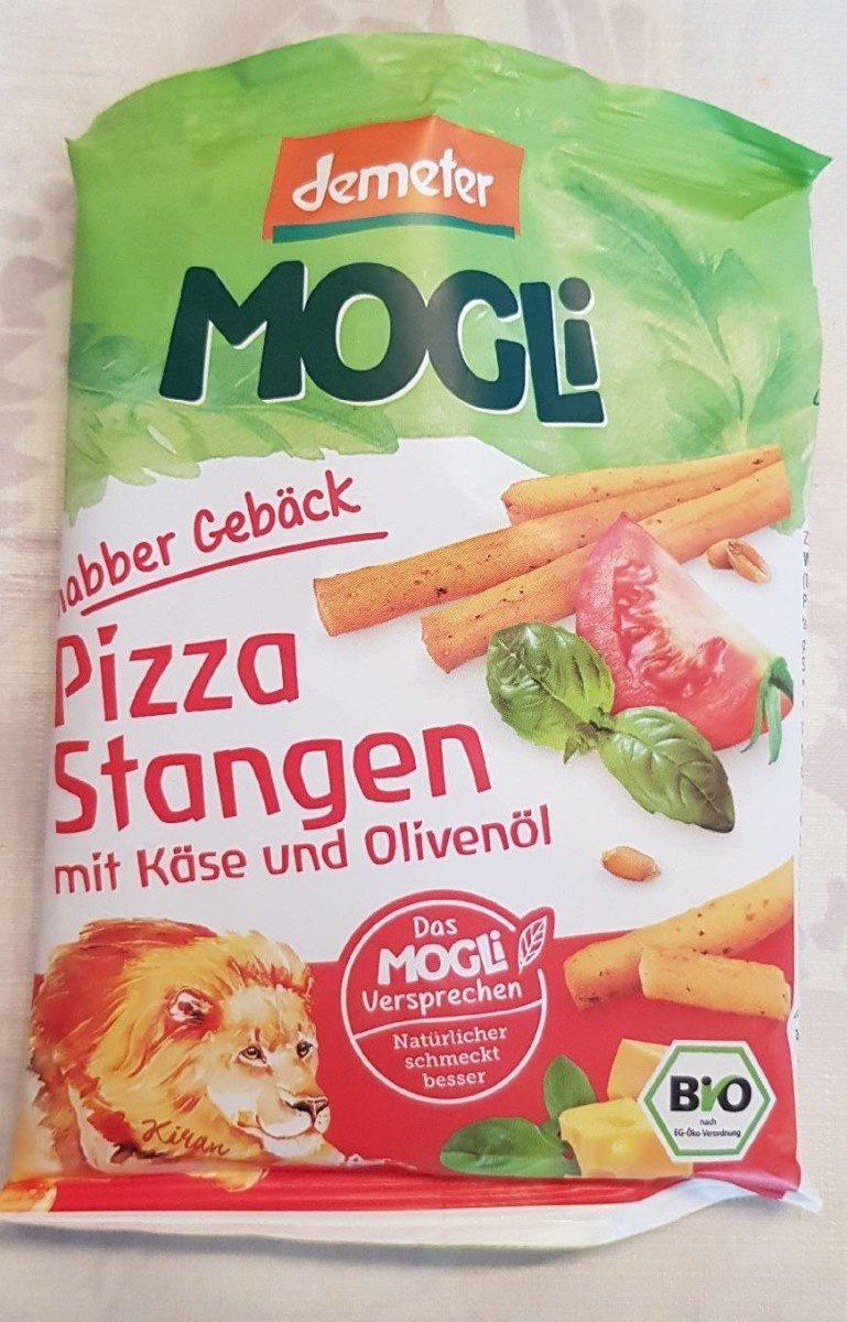 Mogli - Produkt - fr