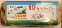 frische Eier vom Bauernhof - Product