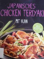 Japanisches Chicken Teriyaki - Product - de