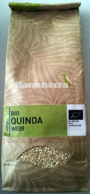 Bananeira Bio Quinoa weiß - Produit