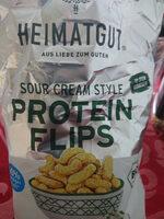 Protein Flips - Product - de