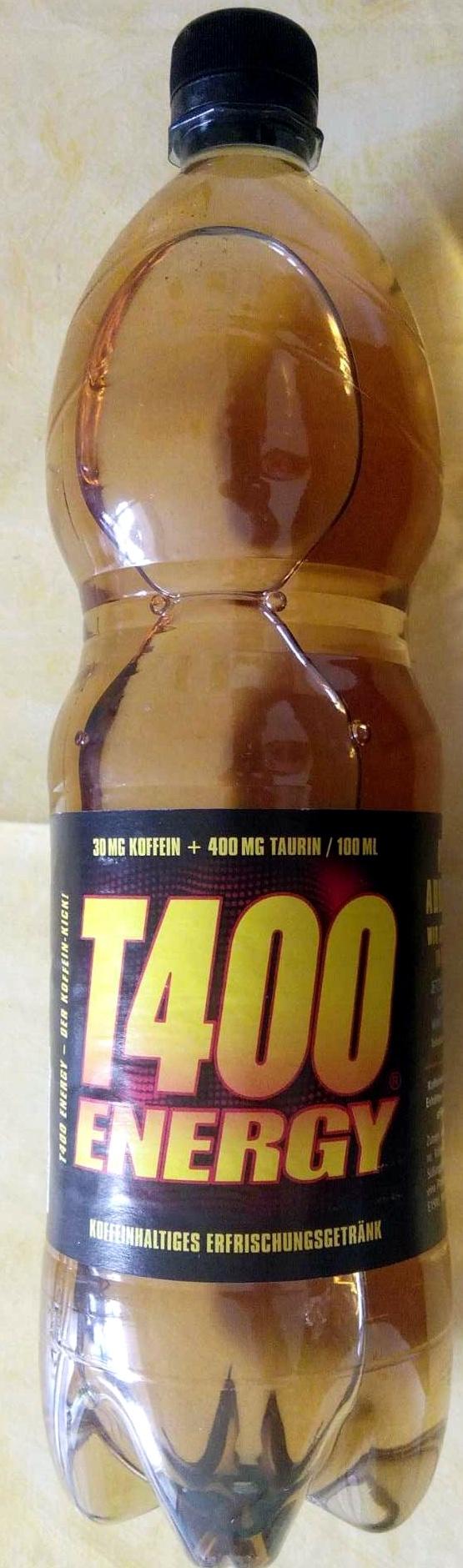 T400 ENERGY - Produit - de