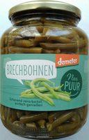 Brechbohnen - Produit - de