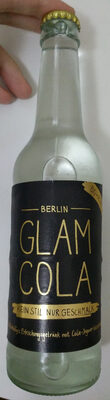 Glam Cola - Product