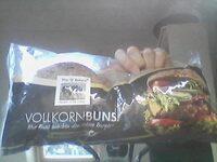 Vollkorn Buns - Produkt - de