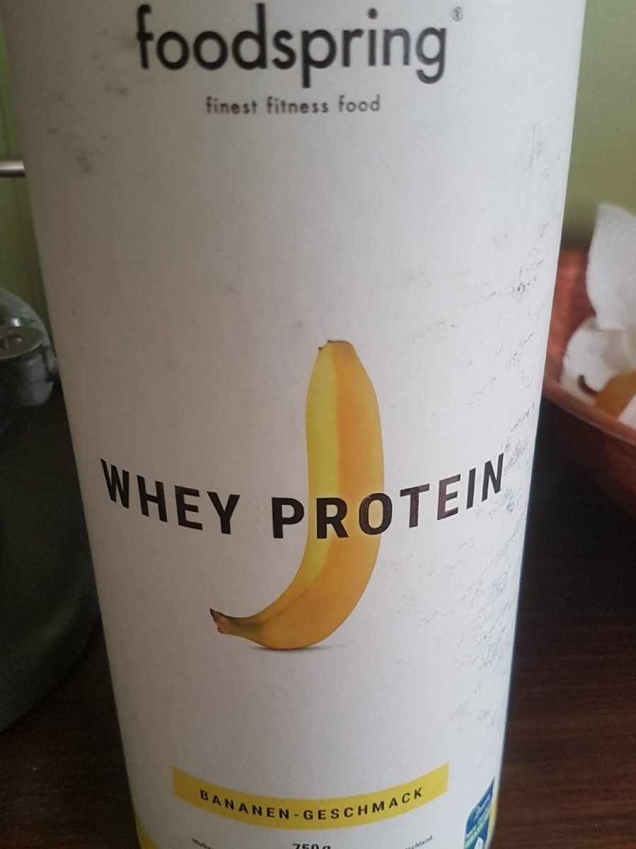 Hey protéine - Producto